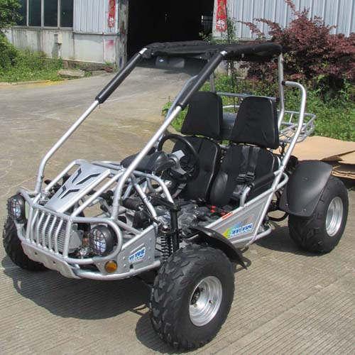 all terrian go kart 300cc for adult