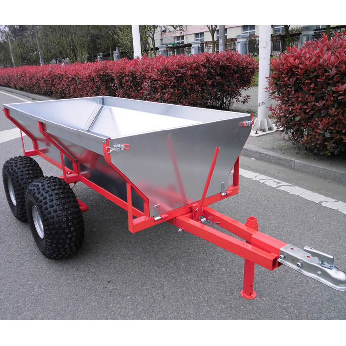 atv off road trailer
