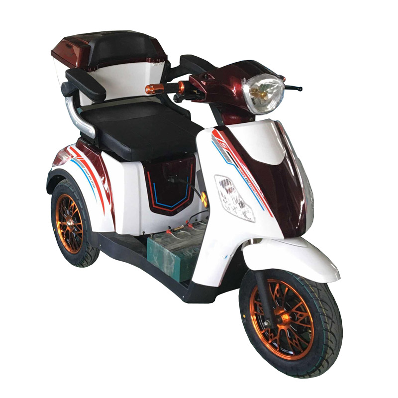 3 wheel disability scooter electric