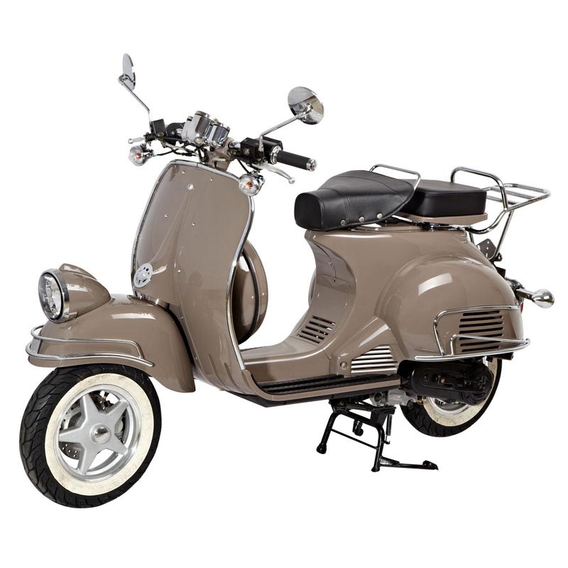 Vespa style scooters for sale