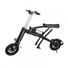 Folding E Bike Lightweight
