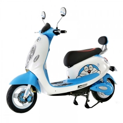 E Electric Scooter 500 Watt For Girls